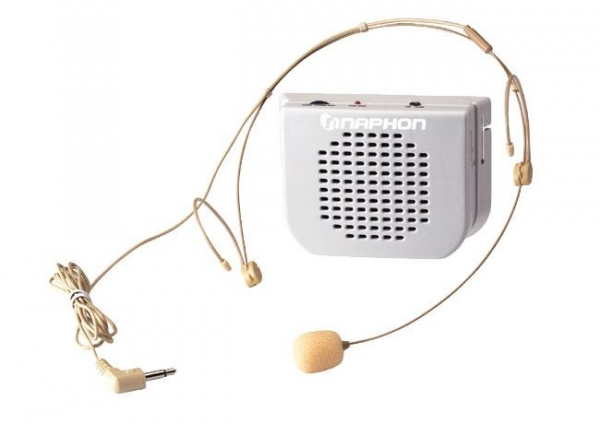Quality Portable Amplifier - A Series for sale