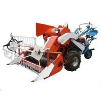 4LD-130 mini combine harvester Manufactures