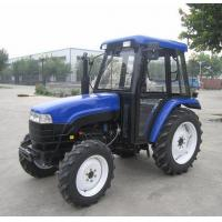 Small Farm Tractor 40HP 4WD Manufactures
