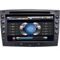 Special car DVD player For Renault Megane