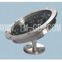 Buy cheap LED Water lamp from wholesalers