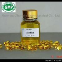 Flax Seed oil Manufactures