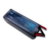 China LiPo/Li-ion Battery High Rate LiPo battery with Hard case for Racing Vehicle on sale
