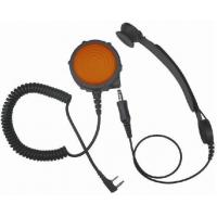 Fire PTT with Skull Microphone Manufactures