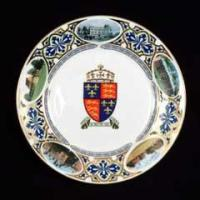 Plate Manufactures