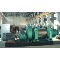 crushing mill Manufactures