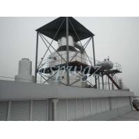 LPZ series flat flow spray-granulating and drying machine Manufactures