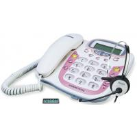 Cheap Call center Headset telephone v100h for sale