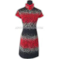 Chinese Woman QiPao for Winter Season,Chinese Dresses,Chinese Clothing Manufactures