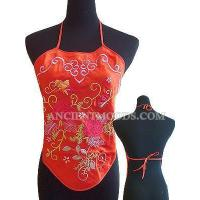 Ancient Chinese Woman Embroidery Underwear,Chinese Blouses & Vest,Chinese Clothing Manufactures