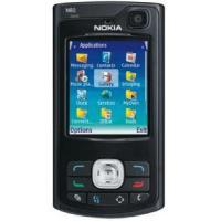 Low end Phone Nokia N80 Manufactures