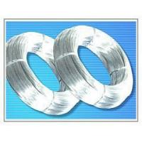 Hot Dipped Zinc Plated Wire Manufactures
