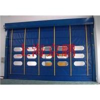 Many-Windowed Rapid Door JL-SEW-DC1 Manufactures