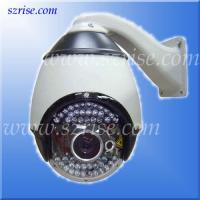 Speed PTZ Camera Manufactures