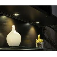 Buy cheap flat&round shape lamp from wholesalers