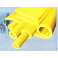 Rock wool pipe section Manufactures