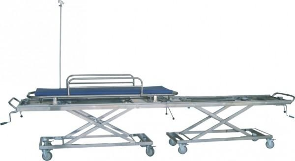 Quality > Products > Stretcher > HY202 stainless steel connecting stretcher for operation for sale