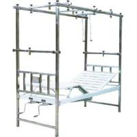 > Products > Hospital bed > HY140 stainless steel orthopaedics traction bed Manufactures