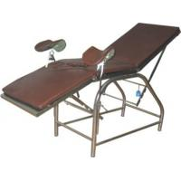 > Products > Hospital bed > HY150 stainless steel gynecological examination bed Manufactures