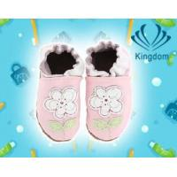 Baby shoes KD-B1017 Manufactures