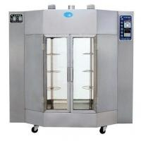 Barbecue equipment Series Rotating electric oven (roast duck & chicken)