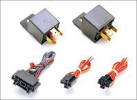 Relay and Relay Socket Manufactures
