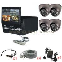 Surveillance Systems Manufactures