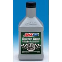 Severe Gear Synthetic Off-Road and Drag Racing Gear Lubricant SAE 190