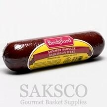 Quality Baby Products Summer Sausage - Gourmet Summer Sausage 12/175g for sale