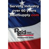 Cheap Reid Supply Expands GSA Products and Department for sale