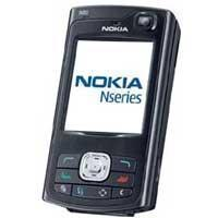 Mobile Phone Nokia N80 Manufactures