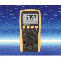 China Digital Multimeter VICTOR 88E 3 3/4 Auto Range Digital Multimeter on sale
