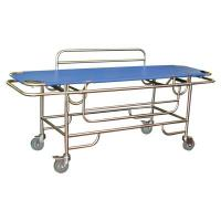Orthopedics traction bed SKB037(A) Staubless  Steel Patient Stretcher Trolley Manufactures