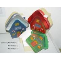 Christmas Box Item:WD-PC0897-A1-A2-A3 Manufactures