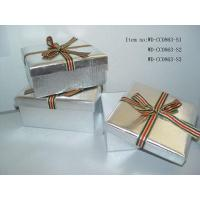 Christmas Box Item:WD-CC0863-S1-S2-S3 Manufactures