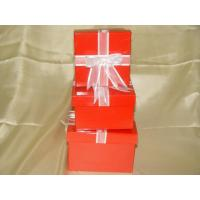 Christmas Box Item:WD-PC1526-S1-S2-S3 Manufactures