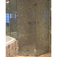 Buy cheap Glazing Partition Glass Partition Bathroom Glass Partition Bathroom from wholesalers