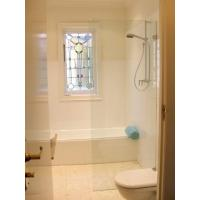 Buy cheap Glazing Partition Glass Partition Bathroom LN-SC01 from wholesalers