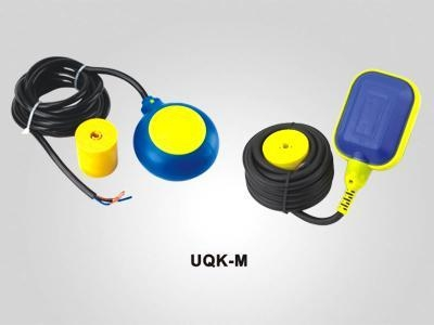 Quality Controller Series UQK-M Series Float Level Controller for sale