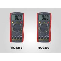 HQ The new 92 series 3 1 / 2 Digital Multimeter Manufactures