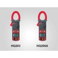 HQ203/HQ206A Clamp DMM Specifications Manufactures