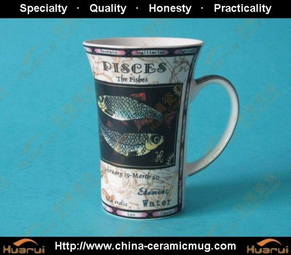 Quality HRCCS01056 ceramic gift mugs, ceramic gift cups for sale