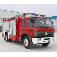 Fire engine trucks Details>>  Fire engine, water and foam Manufactures