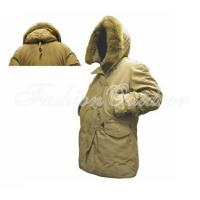 AlphaClothing ALPHA ICE STATION ZEBRA PARKA 58-70939 Manufactures