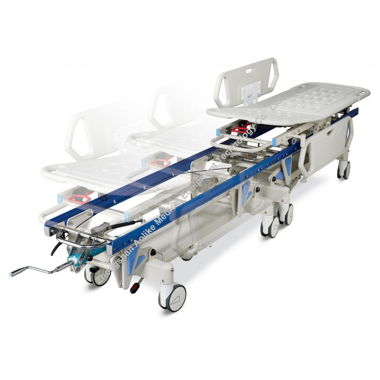 Stretcher Connecting stretcher Manufactures