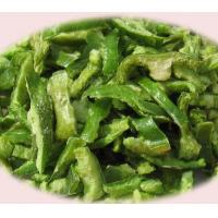 DHDVegetable FD Green Pepper