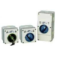MCB And RCD Series Switchs to IP66 Manufactures