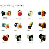 MCB And RCD Series Universal Changeover Switch Manufactures