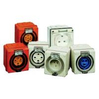 MCB And RCD Series Socket outlets Manufactures