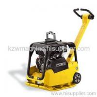 China reversible soil plate compactor C300-1 on sale